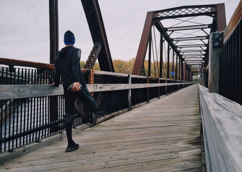 10 things you can do today to become a betterrunner