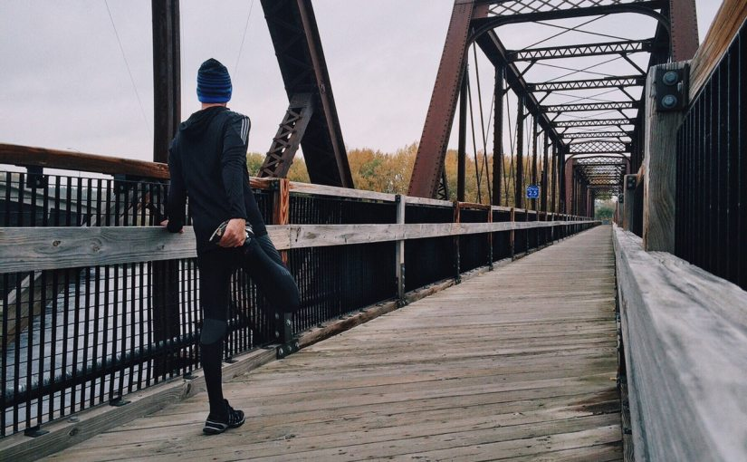 10 things you can do today to become a better runner